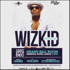 Holla at Your Boy by Wizkid - 4:25 - 3 7 MB - NGplaylist